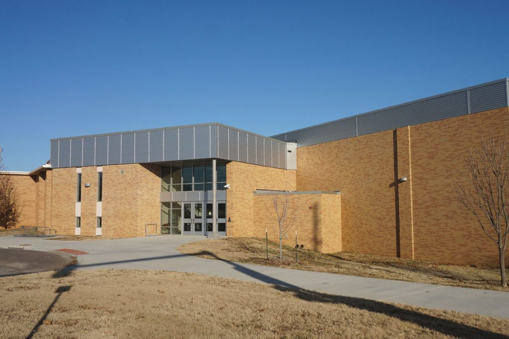 Derby Middle School